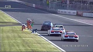 Funky Marshal at 6 Hours of Fuji, part 2