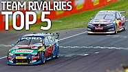 Top 5 Motorsport Rivalries in History: Teams Edition - Formula E