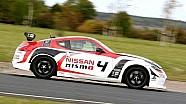 370Z, Caterham, Ariel Atom, JP LM - GT Academy Training Cars