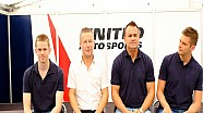 Interview with LM P3 champions United Autosports