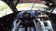 Онборд: круг с Аугусту Фарфушем на BMW M4 DTM по Северной Петле