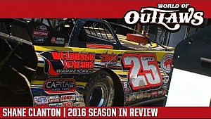 Shane Clanton | 2016 Season In Review
