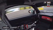 丰田GT86杯 Michael Scott 严重事故