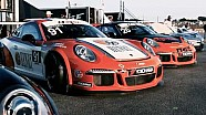 COTA 2016 Porsche GT3 Cup Challenge USA by Yokohama TV Broadcast