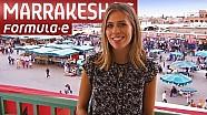Nicki's News: Marrakesh Edition! - Formula E