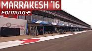 Marrakesh Pit Lane Guide! - Formula E