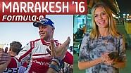 Nicki's Marrakesh ePrix Wrap Up - Formula E