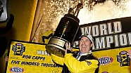 Finally! Ron Capps Wins First NHRA Funny Car Championship