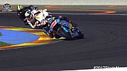 Jack Miller and Tito Rabat in Slowmo