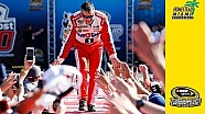 Stewart: 'It's been an awesome 21 years in NASCAR'