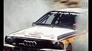 1973年~2017年 WRC赛车进化史