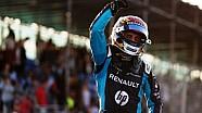 ePrix de marrakech : L'incontrôlable Sébastien Buemi gagne à nouveau