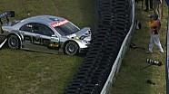 DTM Zandvoort 2005 - Özet Görüntüler