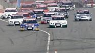 DTM Barcelona 2006 - Highlights