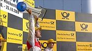 DTM Hockenheim 2009 - Highlights