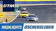 DTM Oschersleben 2012 - Highlights