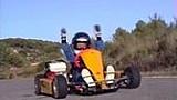 Les premiers pas de Nico Rosberg en karting