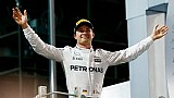 Nico Rosberg, il video dell'addio