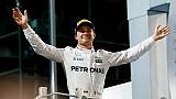 Nico Rosberg, il video dell'addio