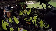 La 2e journée de Valentino Rossi au Monza Rally Show