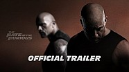 The Fate of the Furious - Official Trailer