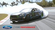 Vaughn Gittin Jr.'s 2016 Recap | Mustang RTR | Ford Performance