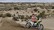 Dakar 2017: Stage 11 - Car/Bike