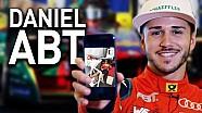 Che cosa c'è nel telefono di Daniel Abt?
