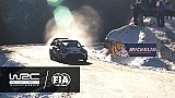 Rallye Monte-Carlo 2017: Highlights Stages 3-5