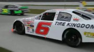 Blake Koch’s 1st Race