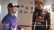 Mark Webber's Race Against Gravity