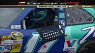 Matt Kenseth Takes Kansas - Kansas - 10/21/2012