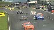 Motorsport crashes 2012 - The Ultimate compilation