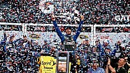 Daytona 500 Victory Lane with Jimmie Johnson 48!