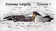 Cutaway Insights - Episode 1 - Sauber F1 Team