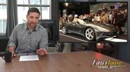 RC Fast & The Furious 6, $1 Million Vette Convertible, BMW X4, Gold Bars In Car, & Wheelie Fails!