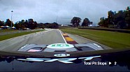 #91 Viper In-Car - Road America - ALMS - Tequila Patron - ESPN - Sports Cars - Racing - USCR