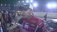 NASCAR Post-race interviews | Federated Auto Parts 400, Richmond (2013)
