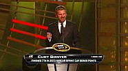NASCAR Sprint Cup Series Awards: Clint Bowyer