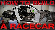 HOW TO BUILD A GT-R! (NISSAN GT-R NISMO GT3 2014 RACECAR) TEASER