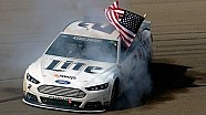 Final Laps: Keselowski wins, Dale Jr. runs dry