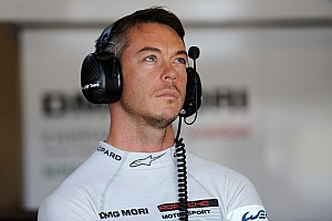 Formule E Nieuws Lotterer met Techeetah naar Formule E
