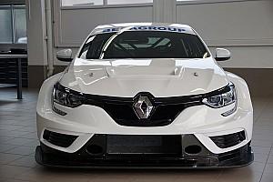 TCR Ultime notizie BESA Group acquista due Renault Mégane TCR dalla Vuković Motorsport
