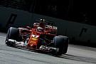 Räikkönen úgy érzi, meglehetett volna az első sor