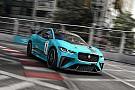 Fórmula E Jaguar lança categoria elétrica para preliminar da Fórmula E