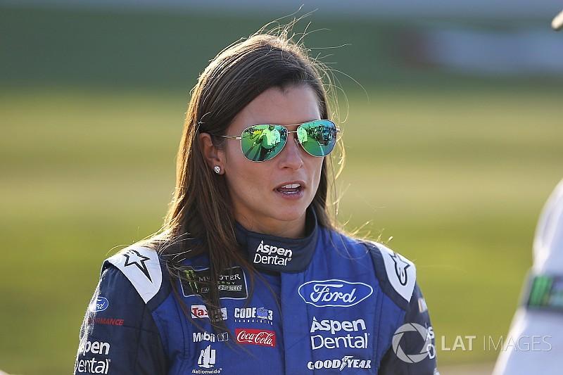 Danica Patrick fará Daytona e Indy 500 antes de se aposentar