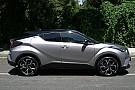 OTOMOBİL Toyota CH-R 1.2 Turbo Multidrive S 4x4 İncelemesi - Neden Almalı?