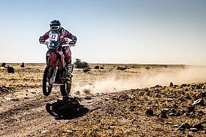 Cross-Country Rally Noticias de última hora Honda ya tiene sus pilotos confirmados para el Desafío Ruta 40 Norte