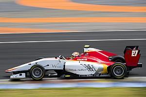 GP3 Новость Campos объявила состав пилотов на сезон-2017