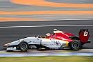Campos confirma a Siebert y Hyman en GP3